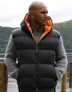 Ice Fell Hooded Softshell