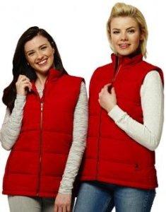 Ladies Altoona Insulated Bodywarmer