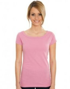 Alice - Women's Boatneck Tunic T-Shirt