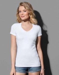 Claire V-neck