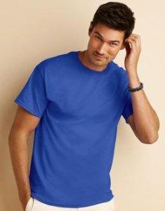 DryBlend® Adult T-Shirt Gildan 8000